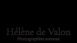 Logo Helene de Valon